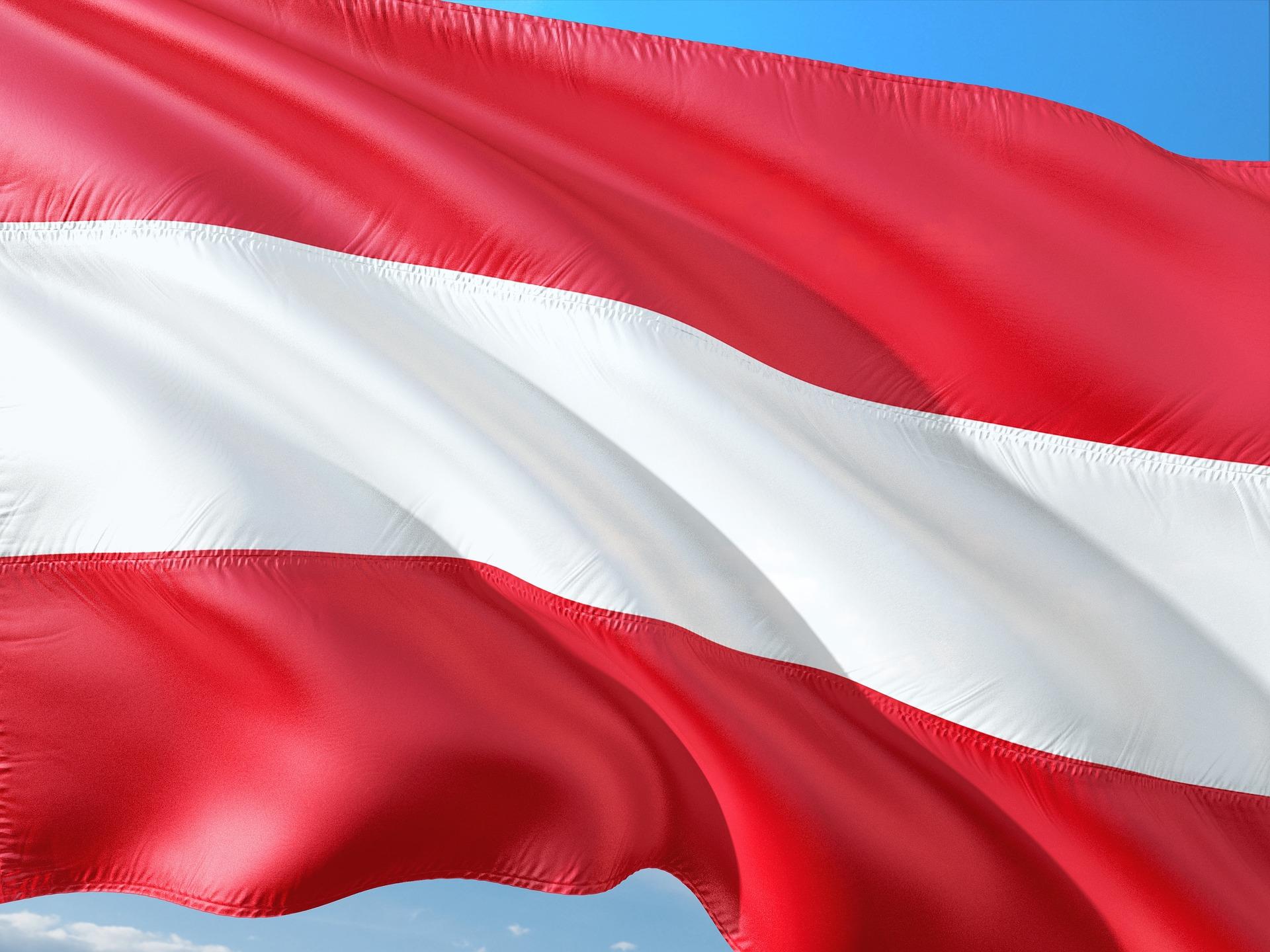 Austria minimum wage 2021
