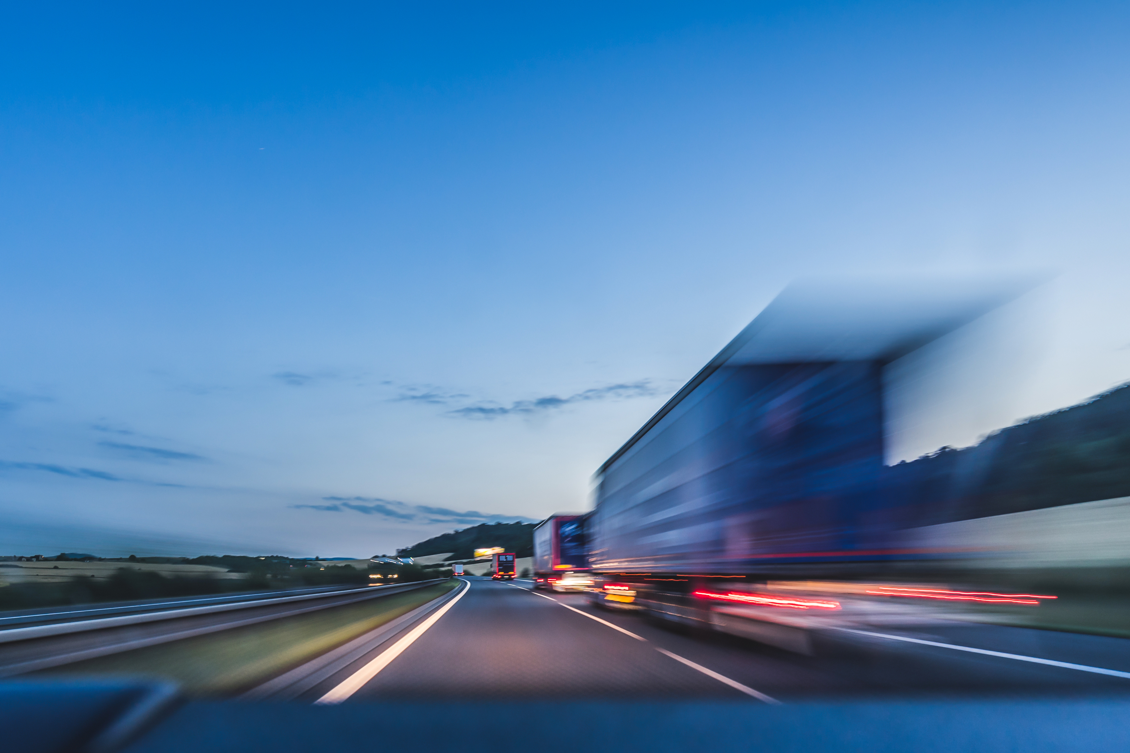 Paquet routier – l'avenir du secteur des transports internationaux