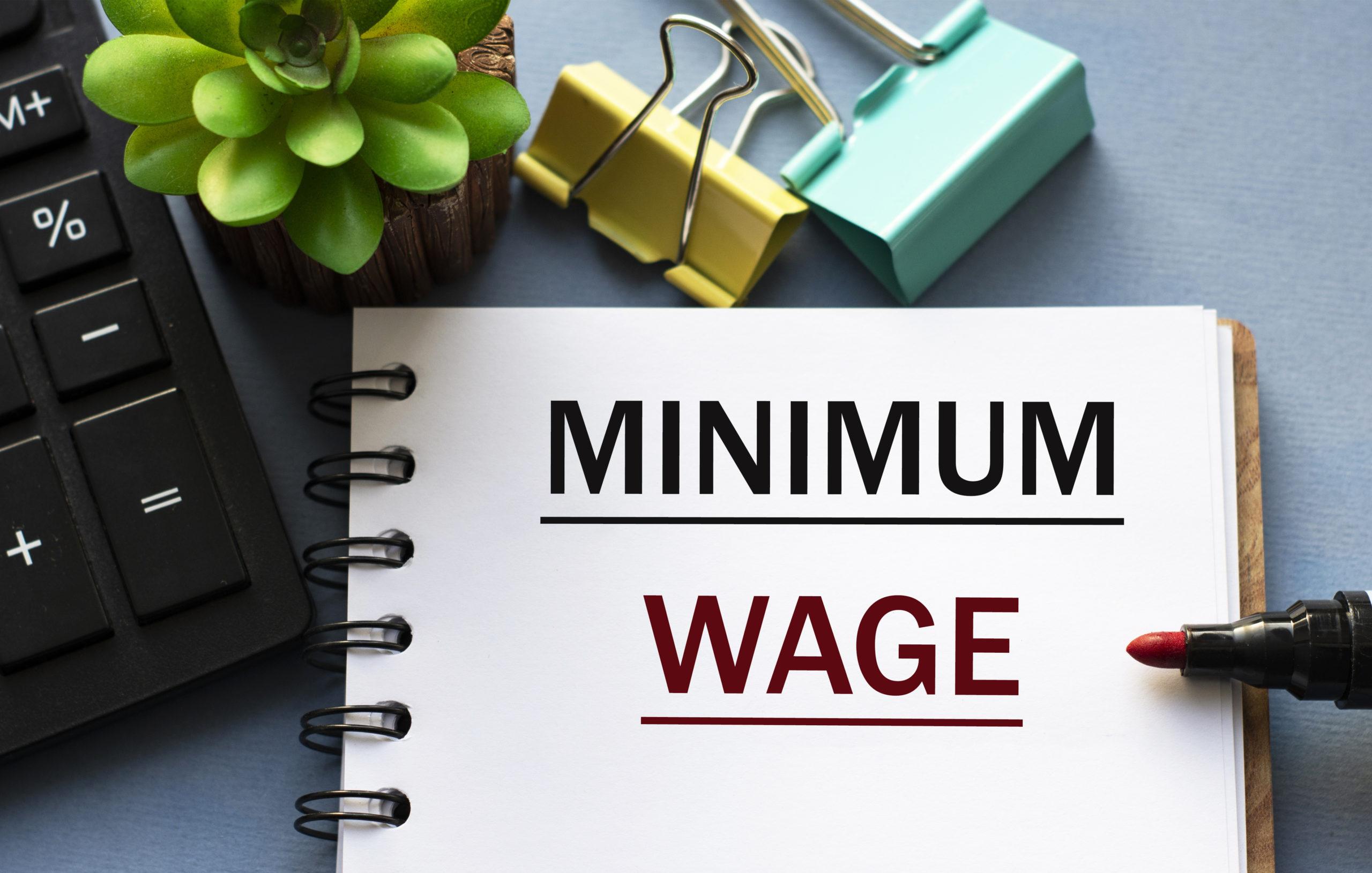 Rappel : nouveaux taux de salaire horaire minimum en Allemagne et aux Pays-Bas à partir du 1er juillet 2021