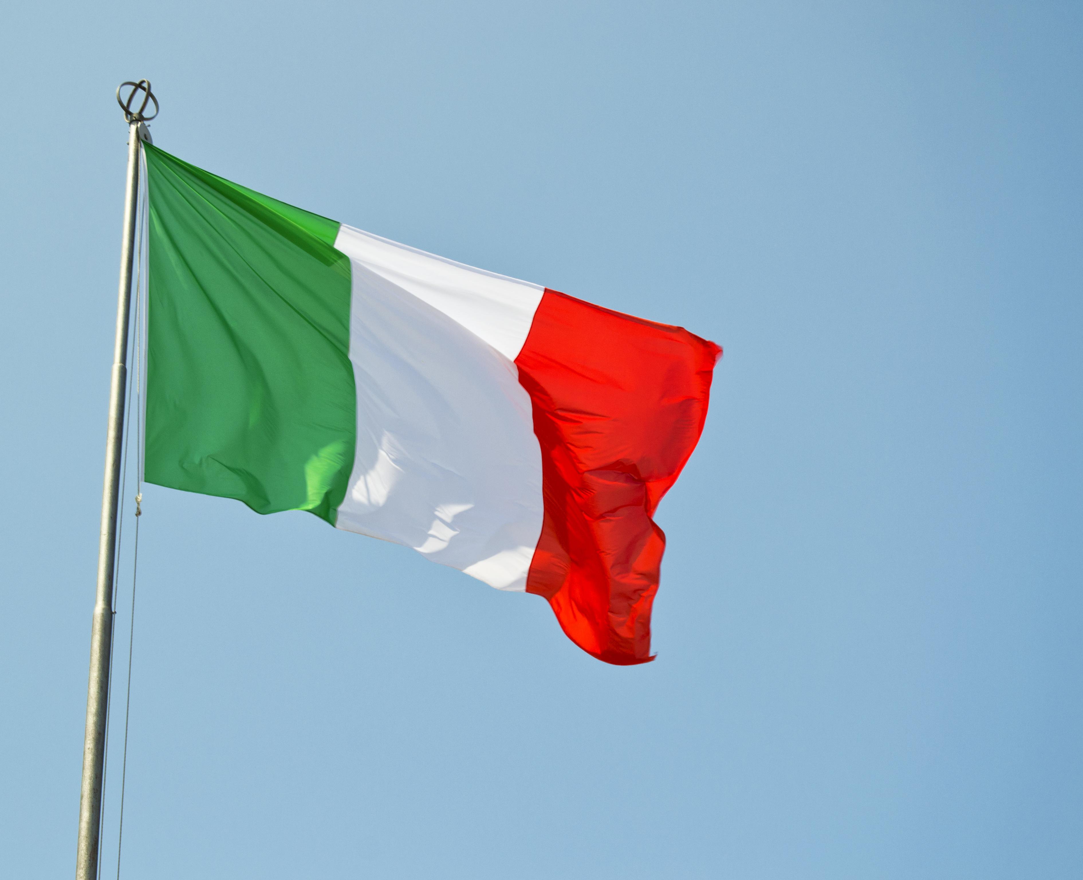 ITALIE: Nouveau salaire minimum pour les chauffeurs de camion à partir du 1er octobre 2021